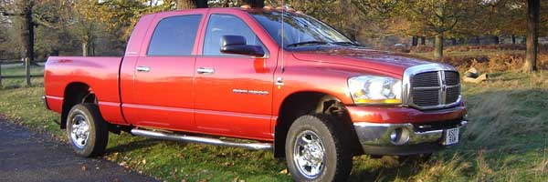 The Best Classic Cars to Purchase dodge ram - The Best Classic Cars to Purchase