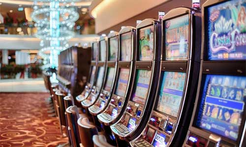 Top Rated Car Themed Slot Machines casino slots - Top-Rated Car Themed Slot Machines