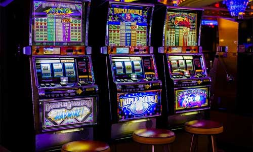 Top Rated Car Themed Slot Machines slot machines - Top-Rated Car Themed Slot Machines